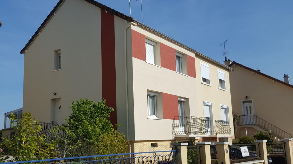 Loriere Peinture Ravalement De Façade Ravalement Cache 2477765672 2